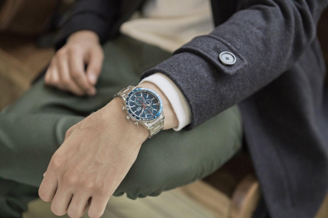 meski zegarek
